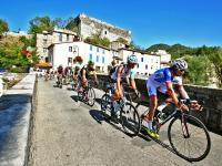 Evenement Belcaire TOUR DE FRANCE - ETAPE 14 - CARCASSONNE - QUILLAN