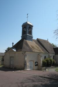 Idée de Sortie Essonne Église Sainte-Croix