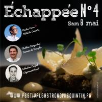 Idée de Sortie Quintin Echappée (gastronomique) n4