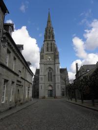 Idée de Sortie Saint Brandan La basilique Notre-Dame-de-Délivrance