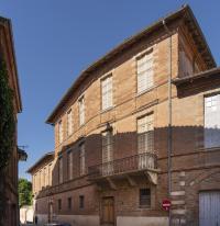 Idée de Sortie Rabastens Musée du Pays Rabastinois
