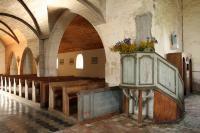 Idée de Sortie Coursan en Othe Eglise Saint Eloi à Racines