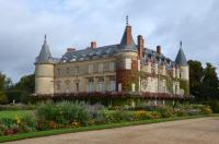 Idée de Sortie Yvelines Château de Rambouillet