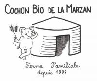 Idée de Sortie Saint Outrille Le cochon bio de La Marzan