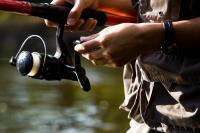 Idée de Sortie Saint Outrille Pêche à l'étang des Peupliers
