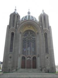Idée de Sortie Cormontreuil Basilique Sainte-Clotilde
