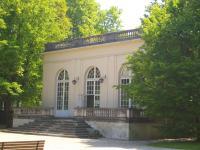 Jardin d´horticulture Pierre Schneiter Reims