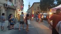 Evenement Nîmes Marchés nocturnes de Remoulins