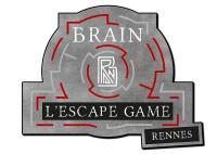 Idée de Sortie Rennes BRAIN L'Escape Game