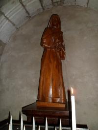 Idée de Sortie Rennes Église Sainte-Thérèse