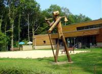 Idée de Sortie Ham les Moines Musée de la forêt
