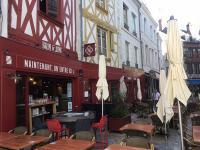 Le Brin de Zinc Orléans
