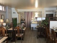 Restaurant des Plantes Orléans