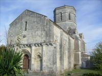 Idée de Sortie Saint Simon de Pellouaille Eglise Saint-Trojan