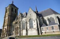 Idée de Sortie Barby Église Saint-Nicolas