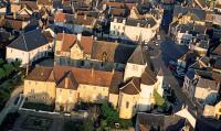 Idée de Sortie Lazenay Eglise Saint-Denis
