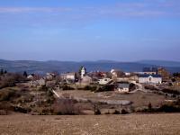 Idée de Sortie La Roque Sainte Marguerite Village de Revens