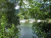 Idée de Sortie Revin Balades sur les berges de Meuse