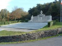 Idée de Sortie Anchamps Le Monument aux Morts du Maquis des Manises et le Calvaire des Manises