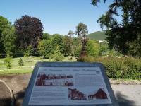Idée de Sortie Revin Parc municipal Rocheteau