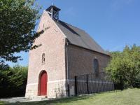 Idée de Sortie Parpeville Chapelle Saint-Germain de Ribemont