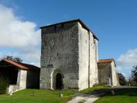 Idée de Sortie La Chapelle Gonaguet Eglise Saint-Martial