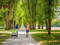 Parc de Richelieu Indre et Loire