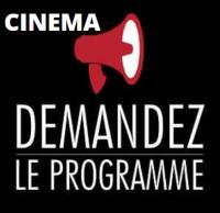 Evenement Aveyron Cinéma - demandez le programme