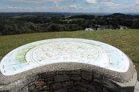 Idée de Sortie Castanet Point de vue panoramique et Table d'orientation