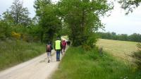 Evenement Valady Marches et randonnées avec les Marcheurs du Pays Rignacois