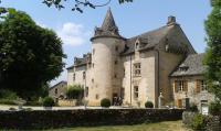 Idée de Sortie Pleaux Château de Rilhac Xaintrie
