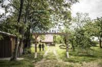 Eco-lieu JEANOT Landes