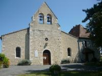 Idée de Sortie Sainte Sabine Born Eglise Saint Pierre - Rives