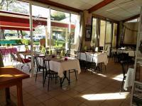Restaurant Mazères Le Taille Roc