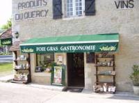 Idée de Sortie Rocamadour Foies Gras Valette (Boutique de l'Hospitalet)