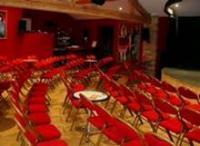 Idée de Sortie Rocamadour Café Théâtre Côté Rocher