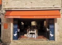 Idée de Sortie Rocamadour La Quercynoise - Boutique de Rocamadour