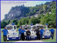 Idée de Sortie Gramat Le Petit Train de Rocamadour