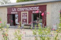 Idée de Sortie Gramat La Campagnoise - Boutique