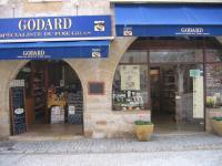 Idée de Sortie Rocamadour Boutique Godard - Chambon et Marrel