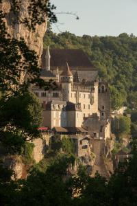 Idée de Sortie Rocamadour Pays d'Art et d'Histoire : Visite Découverte