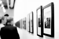 Evenement Chabanais Exposition de l'association Tout en Art