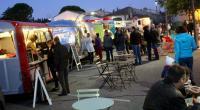 Evenement Avignon Les soirées Food Trucks de Rochefort-du-Gard