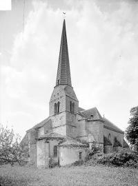 Idée de Sortie Sazeret Église Saint-Saturnin - Rocles