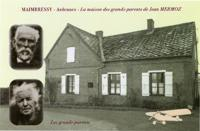 Idée de Sortie Fraillicourt Racines de Jean Mermoz