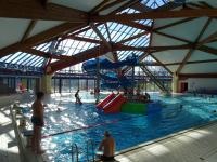 Idée de Sortie Regniowez Centre Aquatique Vallées et Plateau d'Ardenne