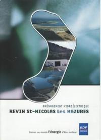 Idée de Sortie Gué d'Hossus Aménagement hydroélectrique - Revin-Saint Nicolas - Les Mazures