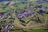 Idée de Sortie Regniowez Visite guidée les remparts et la ville