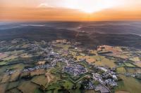 Idée de Sortie Bourg Fidèle Fortifications de Rocroy