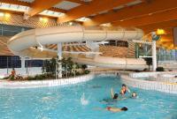 Idée de Sortie Sébazac Concourès Aquavallon Pole aquatique du Grand Rodez